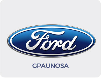 Concesionario Ford Madrid